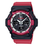 G-SHOCK SOLAR DUO GAS-100RB-1ADR - Un Aime