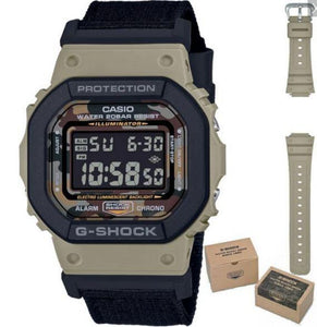 G-SHOCK STREET ULTITY DW-5610SUS-5DR