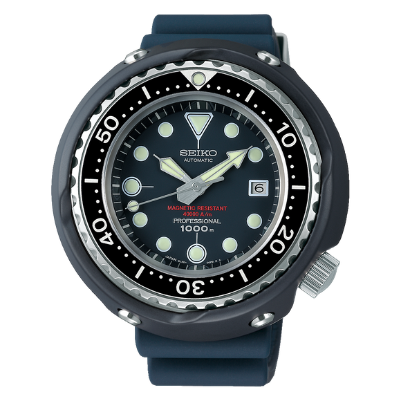 SEIKO PROSEPX 55TH ANNIIVERSARY LIMITED EDITION AUTOMATIC DIVER SLA041J
