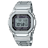 G-SHOCK ORIGIN METAL SQUARE GMW-B5000D-1DR - Un Aime