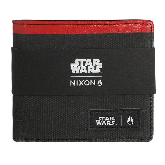 NIXON STARWARS PHASMA WALLET C2257SW-2446-00