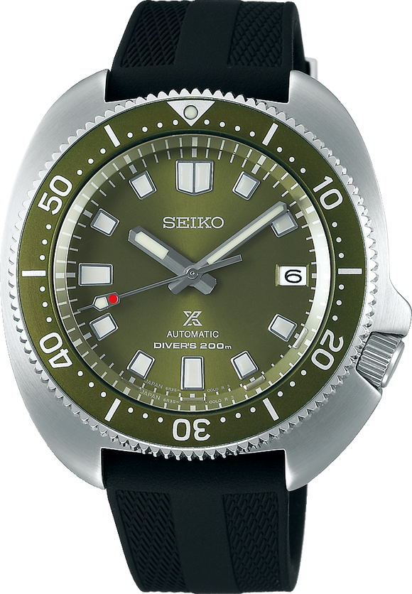 SEIKO PROSPEX CAPTAIN WILLARD SPB153J1