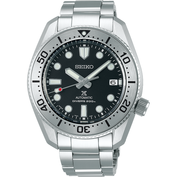 SEIKO PROSPEX AUTOMATIC DIVERS WATCH SPB185J