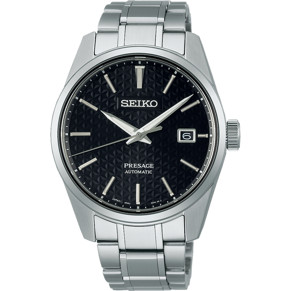 SEIKO SHAPE EDGE AUTOMATIC SPB203J