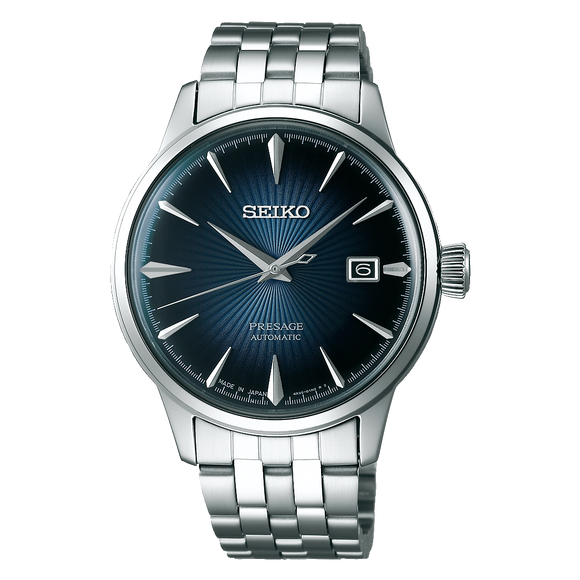 SEIKO PRESAGE COCKTAIL BLUEMOON SRPB41J