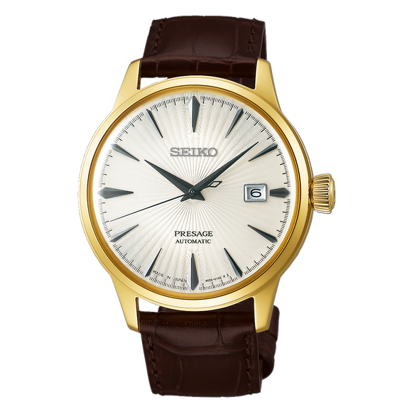 SEIKO PRESAGE COCKTAIL SRPB44J1