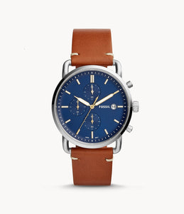 FOSSIL THE COMMUTER CHRONOGRAPH FS5401