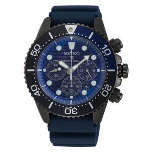 SEIKO PROSPEX SAVE THE OCEAN SSC701P1 - Un Aime