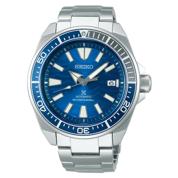 SEIKO PROSPEX SAVE THE OCEAN SRPD23K1 - Un Aime