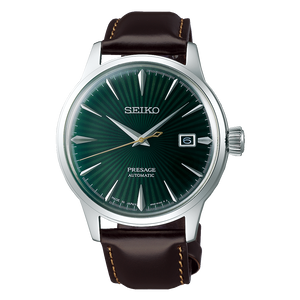 SEIKO PRESAGE COCKTAIL MOCKING BIRD SRPD37J