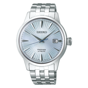 SEIKO PRESAGE COCKTAIL THE SYDIVING SRPE19J1