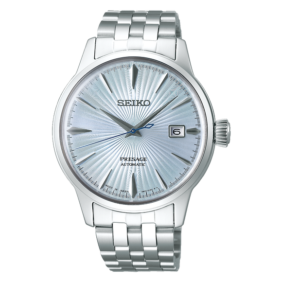 SEIKO PRESAGE COCKTAIL THE SYDIVING SRPE19J1 - Un Aime