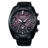 SEIKO ASTRON SOLAR GPS 140TH ANNIVERSARY 'CHERRY BLOSSOM' LIMITED EDITION SSH083J