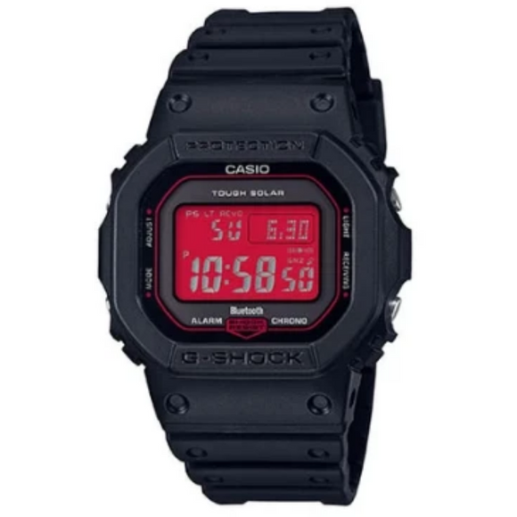G-SHOCK BLUETOOTH GWB-5600AR-1DR
