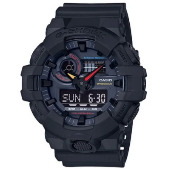 G-SHOCK DUO GA-700BMC-1ADR