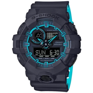 G-SHOCK DUO GA-700SE-1A2DR