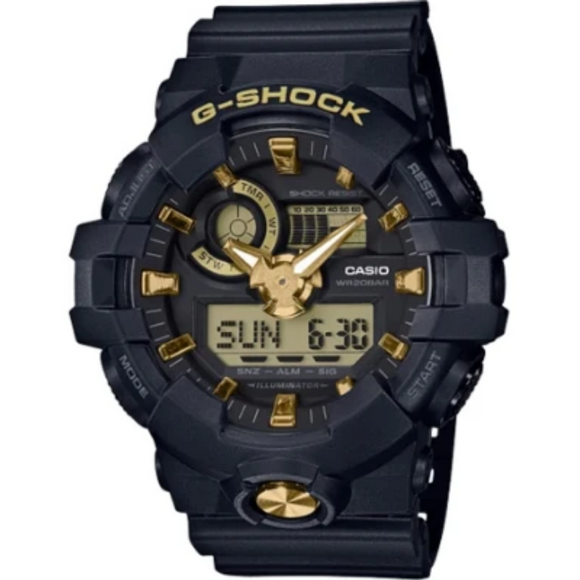G-SHOCK DUO GA-710B-1A9DR