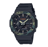 G-SHOCK CARBON CORE DUO GA-2100SU-1A - Un Aime