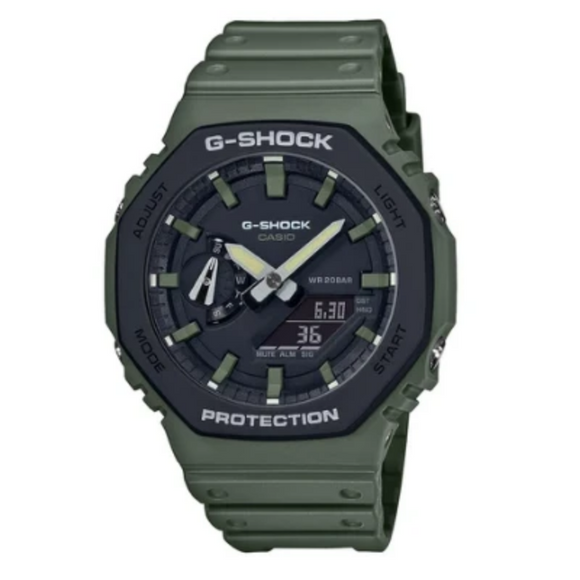 G-SHOCK CARBON CORE DUO GA-2110SU-3ADR - Un Aime