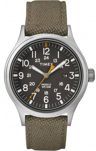 TIMEX ALLIED TW2R46300