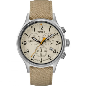 TIMEX ALLIED CHRONOGRAPH TW2R47300