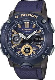 G-SHOCK CARBON CORE DUO GA-2000-2ADR - Un Aime
