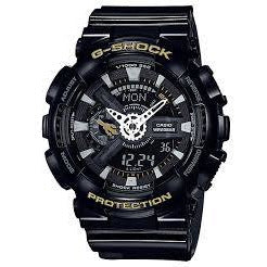 G-SHOCK DUO GA-110SLV-1ADR