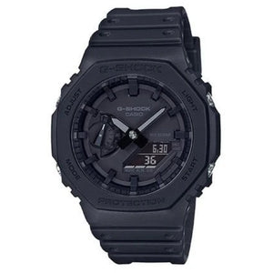 G-SHOCK CARBON CORE DUO GA-2100-1A1DR - Un Aime