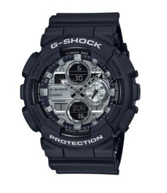G-SHOCK DUO GA-140GM-1A1DR - Un Aime