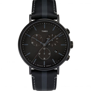 TIMEX FAIRFIELD CHRONOGRAPH TW2R37800