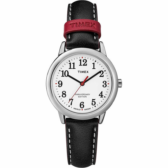 TIMEX EASY READER 40TH ANNIVERSARY EDITION W2R40200