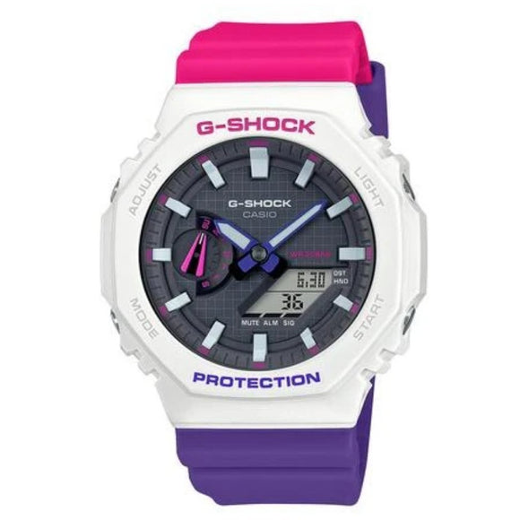 G-SHOCK CARBON CORE DUO GA-2100THB-7ADR - Un Aime