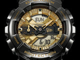 G-SHOCK X NEW ERA 100TH ANNIVERSARY LIMITED EDITION GM110NE-1A