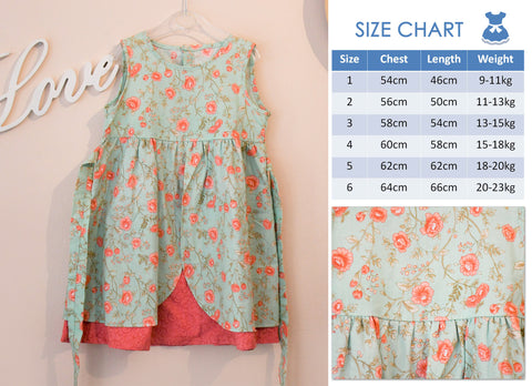 Children dress | girls dress | bella grace australia