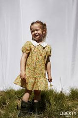 Bella Grace Australia | smock dress | children and toddler