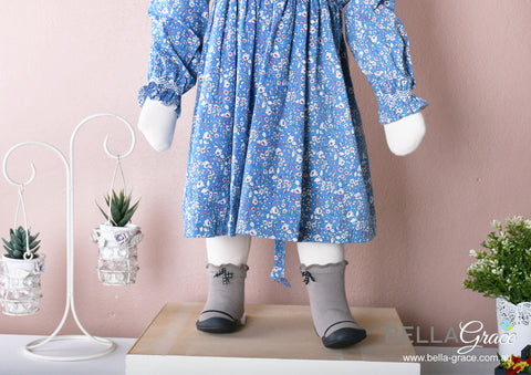 children smock dress | bella grace australia
