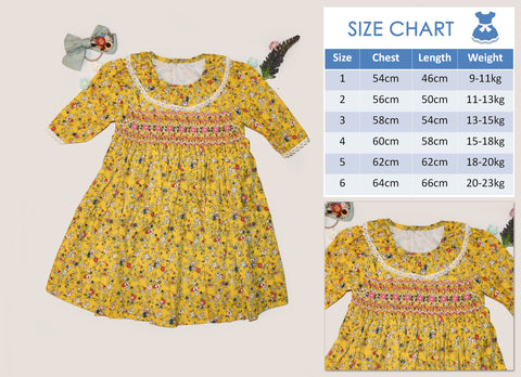 bella grace | toddlers and children dress