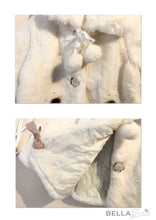 Load image into Gallery viewer, Jessie Puffy Pomeranian Coat | Children's Coat