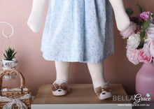 Load image into Gallery viewer, baby smock dress | Bella Grace Australia