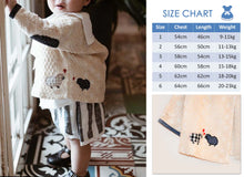 Load image into Gallery viewer, Childrens coat | Bella Grace Australia