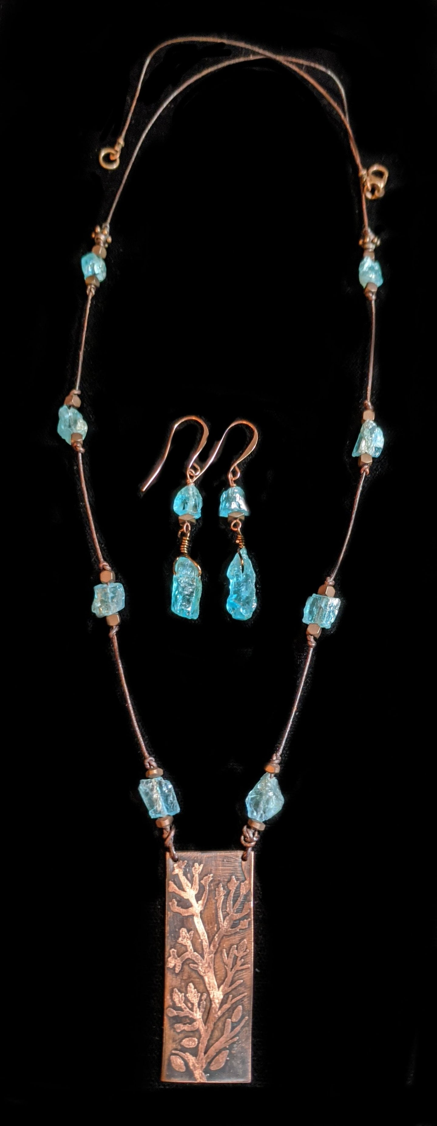 copper dill set - sunroot studio