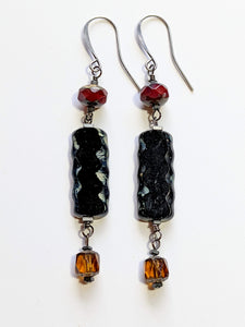 Tribal Agate Set
