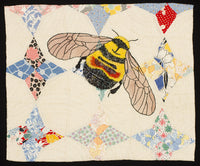 Laurel Izard - Rusty Patch Bumblebee