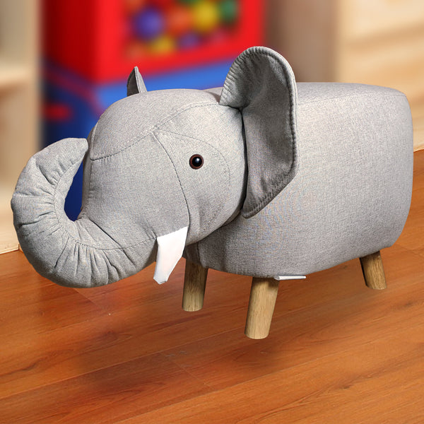 Trumpet the Elephant Stool