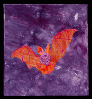 Laurel Izard - Long Eared Bat