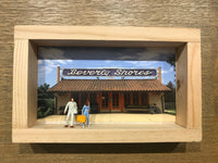 Steven Schwab - Diorama - All Packed and Ready to Go!