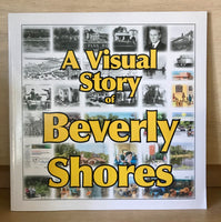 Book - A Visual History of Beverly Shores