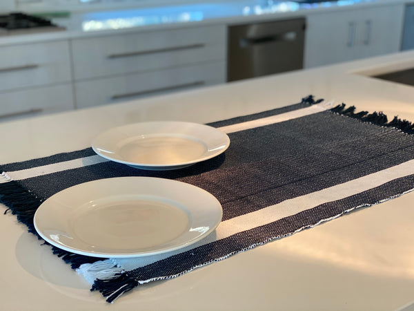 Suzy Vance - Table Runner - Nantucket - Small