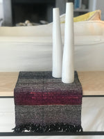 Suzy Vance - Table Runner - Day Turns to Night - Small