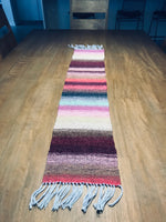 Suzy Vance - - Table Runner or Scarf